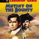 Mutiny on the Bounty / Gable