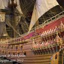 Viking Ship Vassa, Vasa, Wassa, Sweden, Museum, Stockholm, Warship (4)