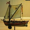 Vasa / szalupa