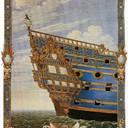 Les Vaisseaux du Roi Soleil(1)-83