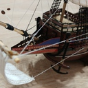 Mayflower - Mały Modelarz 2009