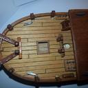 Pierwszy poważny jacht : GRETEL