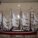 Początki modelarstwa żeglarskiego...